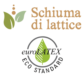 schiuma lattice eco