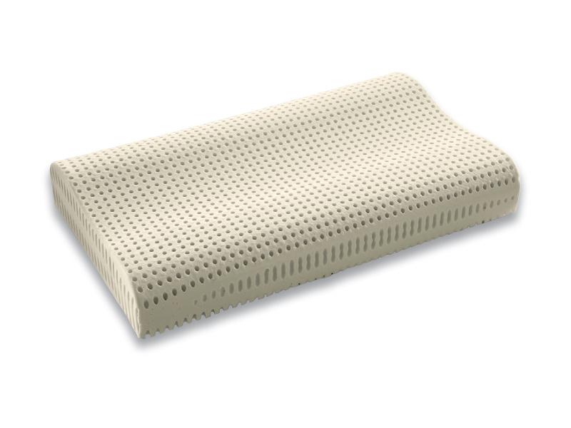 Cuscino lattice cervicale